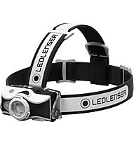LED Lenser MH7 - lampada frontale, Grey