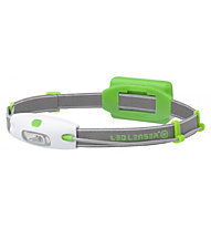 LED Lenser Neo, Green