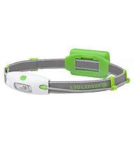 LED Lenser Neo - Lampade frontali, Green