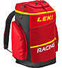 Leki Bootbag race - Tasche/Rucksack für Skischuhe, Red