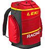 Leki Bootbag Race - sacca/zaino portascarponi, Red