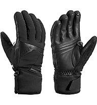 Leki Equip GTX - guanti da sci - donna, Black