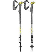 Leki Sherpa Lite XTG - Trekkingstock - Damen, Grey