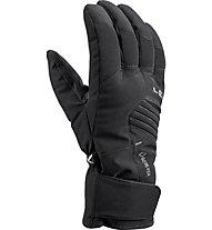 Leki Spox GTX - Skihandschuh, Black