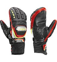 Leki WC Race Speed Mitt - Fäustlinge Ski Alpin - Herren, Black/Red