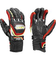 Leki WC Race TI S Speed System - Skihandschuh - Unisex, Black/Red/White/Yellow