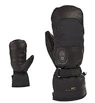 Lenz Heat Glove 1.0 Mittens Unisex, Black
