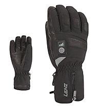 Lenz Heat Glove 2.0 Men, Black
