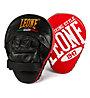 Leone Curved Protezione Maestro, Black
