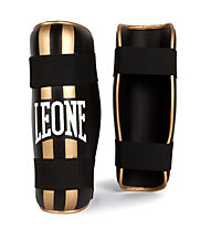Leone Strike Shinguards, Black