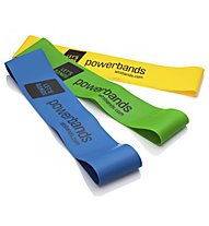 Letsbands Powerband Mini - Gymnastikband