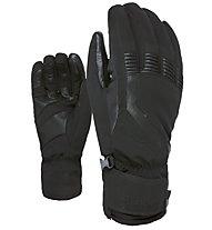 Level I-Super Radiator - Skihandschuh - Herren, Black
