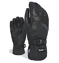 Level Ranger - Ski-Handschuh - Herren, Black