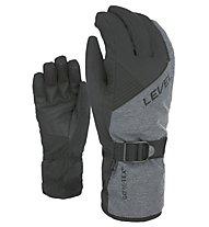 Level Trouper GTX - Skihandschuh - Herren, Black/Grey