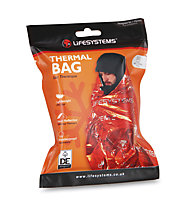 Lifesystems Thermal Bag - Notschlafsack, Orange