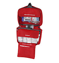 Lifesystems Traveller First Aid Kit - Erste-Hilfe-Set, Red