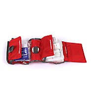 Lifesystems Waterproof First Aid Kit - Erste-Hilfe-Set, Red