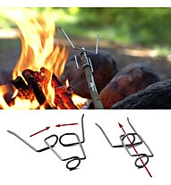 Light My Fire Grandpa's Fire Fork - Accessorio cucina