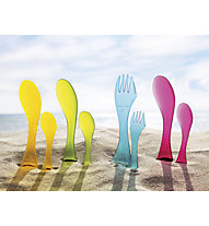 Light My Fire Spork Original Happy - Besteck, Assorted