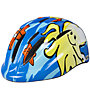 Limar 124 Kids & Youth Superlight Kinder-Fahrradhelm, Blue