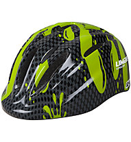 Limar 124 Kids & Youth Superlight Kinder-Fahrradhelm, Green