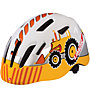 Limar 224 superlight casco bici bambino, Men at work