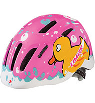 Limar 224 superlight casco bici bambino, Duck in Tube