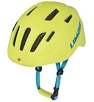 Limar 224 Superlight - casco bici - bambino, Yellow