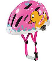 Limar 224 Superlight - casco bici - bambino, Pink
