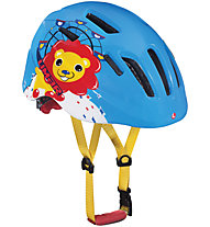 Limar 224 Superlight - casco bici - bambino, Blue