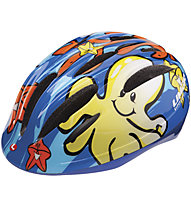 Limar 242 Kids & Youth Kinder-Fahrradhelm, Blue