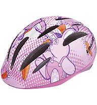 Limar 242 Kids & Youth Kinder-Fahrradhelm, Pink