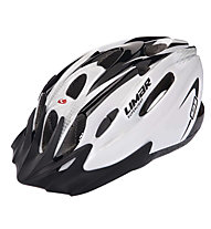 Limar 535 MTB Casco MTB, White/Black