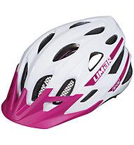 Limar 545 - MTB Radhelm, White/Pink