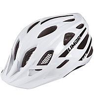 Limar 545 - MTB Radhelm, White/Black