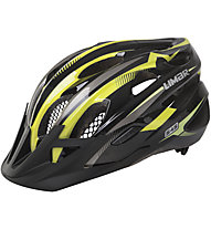 Limar 545 Mountainbike-Helm, Anthracite/Lime