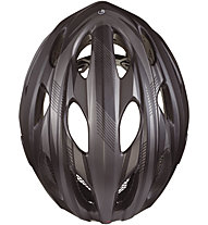 Limar 555 Road - casco bici da corsa, Black matt Titanium