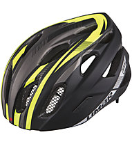 Limar 555 Road - Rennradhelm, Black/Yellow