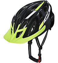 Limar 690 Reflective Superlight Allround-Radhelm, Reflective/Black