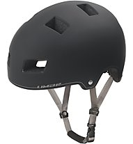 Limar 720 Urban & Freeride - Casco bici, Matt Black