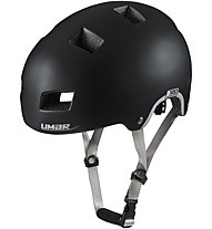 Limar Casco bici 720° Urban/Skate Superlight, Matt Black