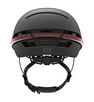Livall BH 51 M - casco bici, Black