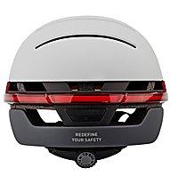 Livall BH 51 T - casco bici, Grey