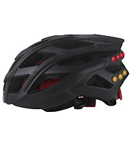 Livall Casco bici BH 60, Polar Night Black