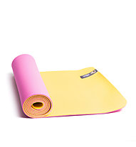 Lolë Air Yoga Matte, Pink
