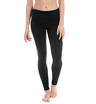 Lolë Doreen Yoga Leggings donna, Black