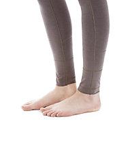 Lolë Salutation - pantaloni yoga - donna, Beige