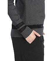 Lolë Zaire - Langarmshirt Training - Damen, Black