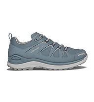 Lowa Innox Evo GTX Low - Wander- und Trekkingschuh - Damen, Light Blue/Grey