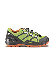 Lowa Innox GORE-TEX LO Junior, Orange/Lime
